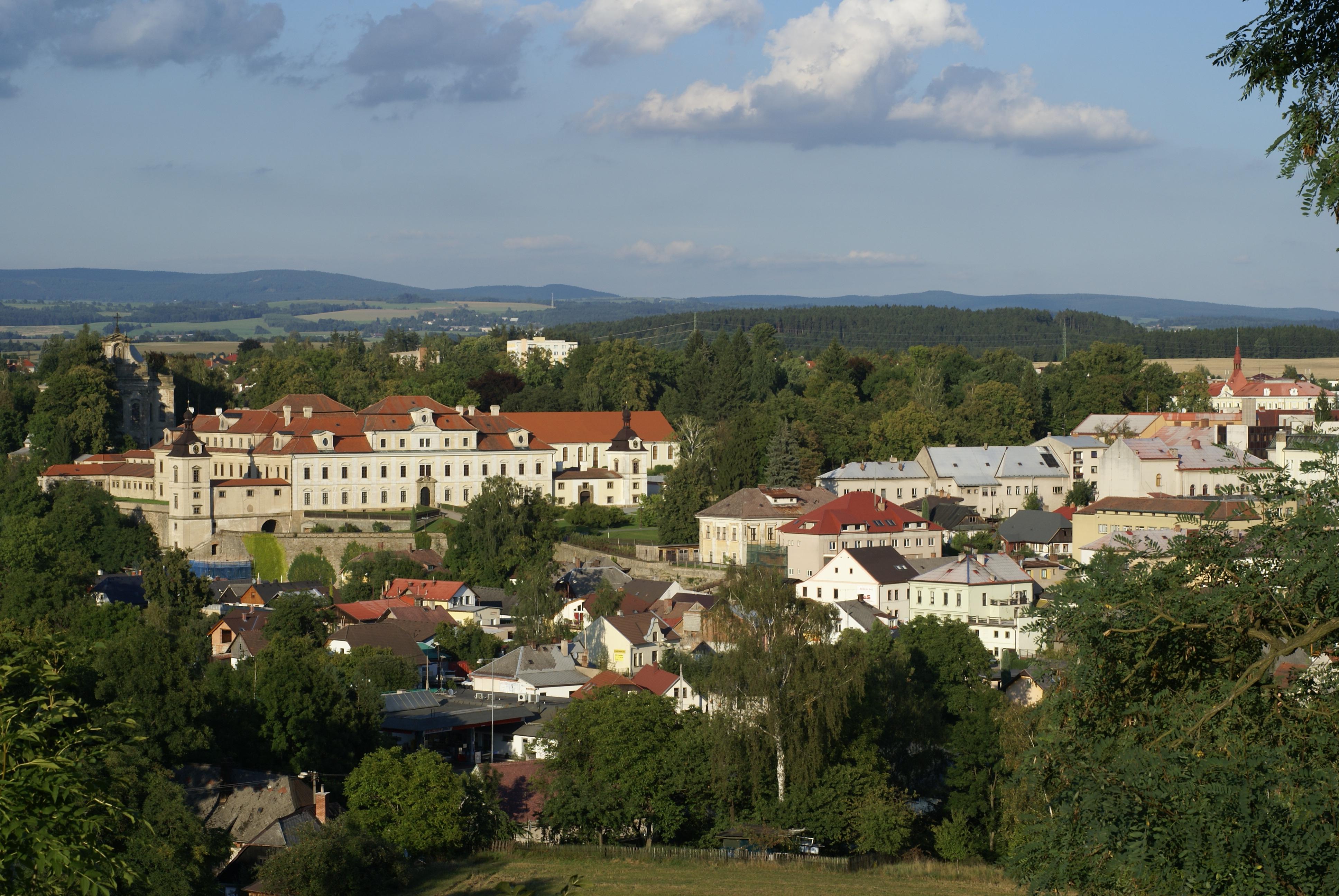 slepá rande Augsburg