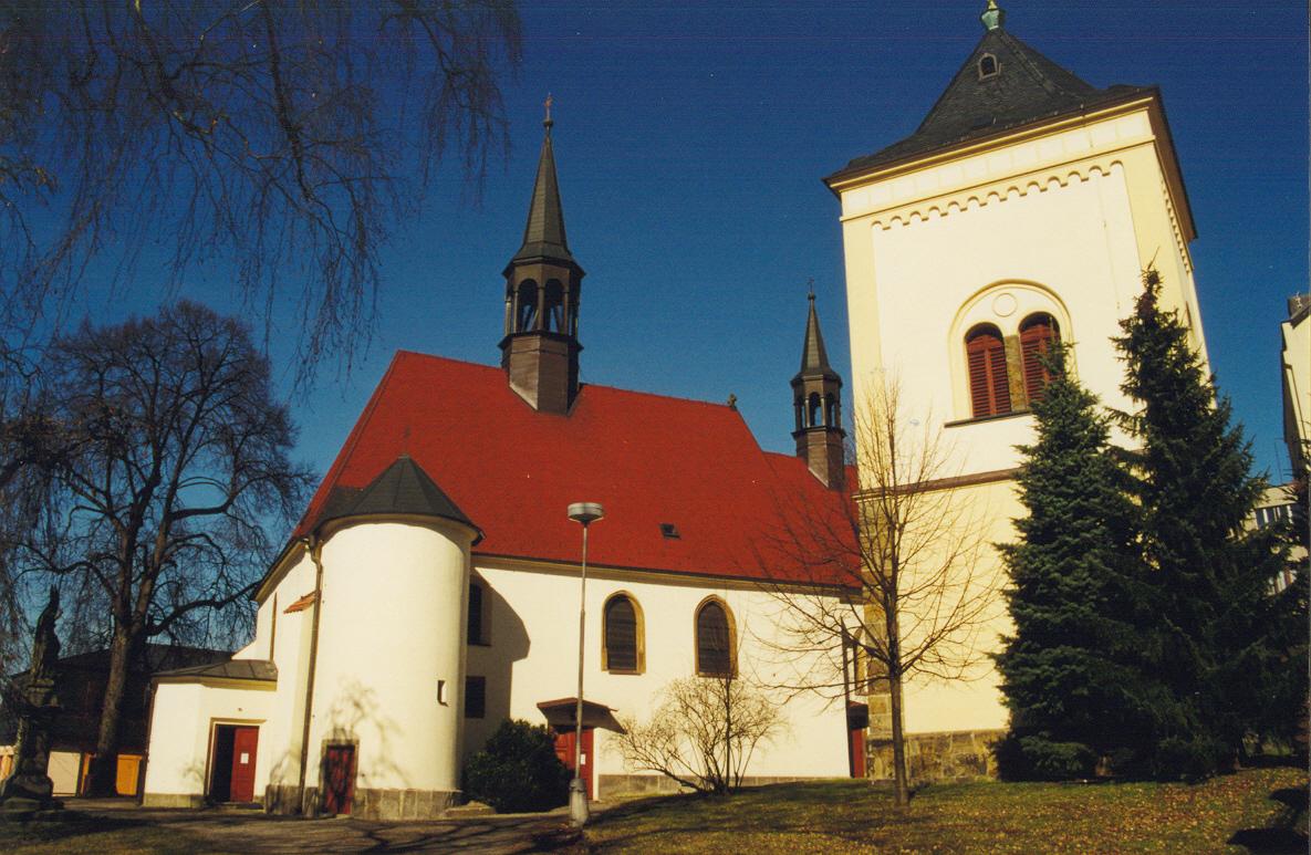 Datování mimo kostel Krista